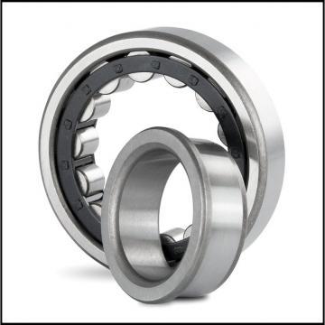 NSK Cylindrical Roller Bearings